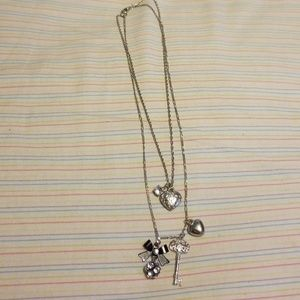 Claire's Necklace